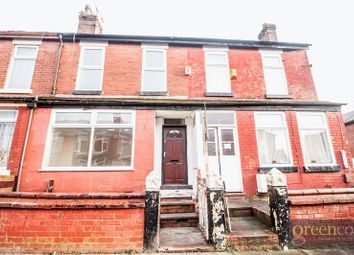 Thumbnail 4 bed terraced house to rent in Kipling Street, Salford
