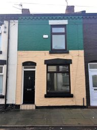 Thumbnail 2 bed terraced house to rent in Wilburn Street, Walton, Liverpool