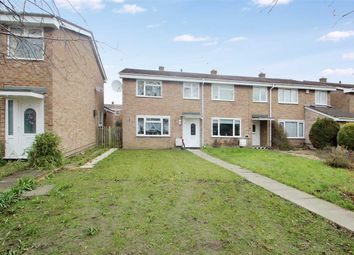 Thumbnail 3 bed end terrace house for sale in York Place, Riverside, Colchester
