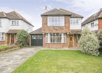 3 bed detached house for sale in Oak Hill, Epsom, Surrey KT18