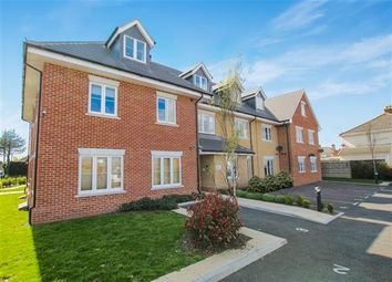Thumbnail 2 bed flat to rent in Fairmile Road, Christchurch
