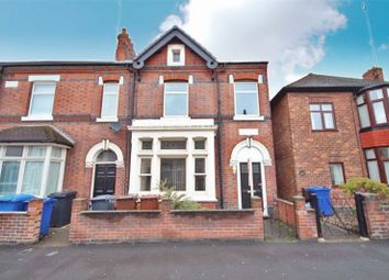 Thumbnail 5 bed property for sale in Shobnall Street, Burton-On-Trent