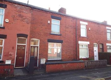 Thumbnail 2 bed terraced house for sale in Sunlight Road, Heaton, Bolton, Greater Manchester