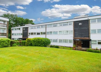 Thumbnail 2 bed flat for sale in St. Winifreds Close, Chigwell