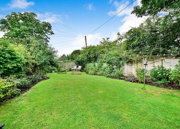 Thumbnail 3 bed terraced house for sale in Glossop Road, Glossop