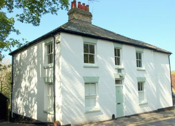 Thumbnail 1 bed detached house to rent in Hosey Hill, Westerham
