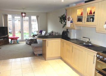 Thumbnail 4 bed terraced house to rent in Manning Road, Bury St. Edmunds