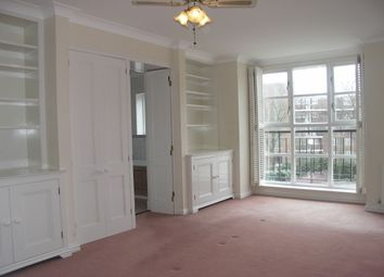 Thumbnail 2 bed property to rent in Willow Court, Corney Reach Way, Chiswick