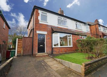 Thumbnail 3 bedroom semi-detached house for sale in Devonshire Road, Bolton