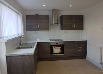Thumbnail 3 bed semi-detached house to rent in Masefield Drive, South Shields