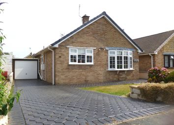 Thumbnail 2 bed detached bungalow for sale in Fraser Close, Swindon