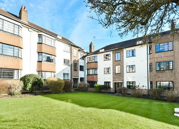 Thumbnail 2 bed flat for sale in The Lindens, Friern Park