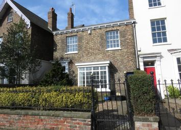 Thumbnail 4 bed terraced house to rent in Mount Vale, York