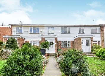 Thumbnail 3 bedroom terraced house for sale in Badlesmere Road, Eastbourne