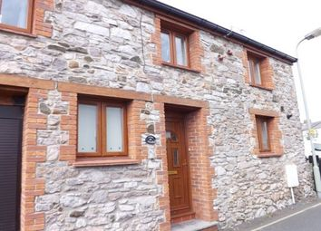 Thumbnail 1 bed cottage to rent in Quay Road, Newton Abbot