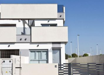 Thumbnail 3 bed town house for sale in San Javier, Murcia, Spain