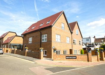 Thumbnail 2 bed flat for sale in Mentana Court, Leeway Close, Hatch End, Pinner