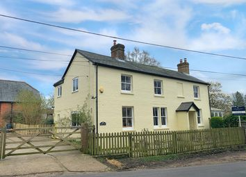 4 bed farmhouse for sale in Pound Lane, Burley, Ringwood BH24