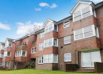 Thumbnail 2 bed property to rent in Rookwood Court, Portsmouth Road, Guildford