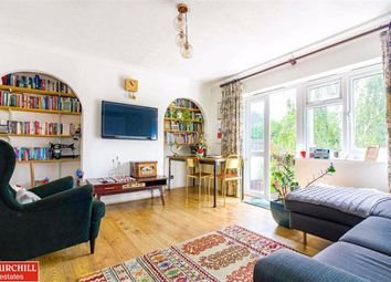 Thumbnail Flat for sale in Brading Crescent, Wanstead, London