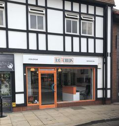 Thumbnail Retail premises to let in 27 Buckingham Street, Aylesbury