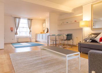 Thumbnail 2 bed flat to rent in Westbourne Grove, London