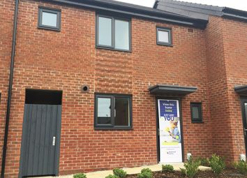 "3 bed property for sale in ""The Melbury"" at Hawthorn Avenue, Hull HU3"