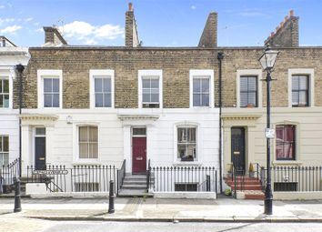 Thumbnail 2 bed flat to rent in Cephas Avenue, London