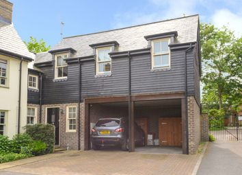 2 bed detached house for sale in Harrow Yard, Akeman Street, Tring HP23