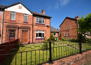 Thumbnail 4 bed semi-detached house for sale in George Street, Whitchurch