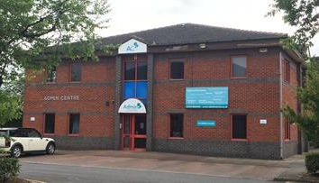 Thumbnail Office to let in The Admin Centre, Sovereign House, Arkwright Way, Scunthorpe, Lincolnshire