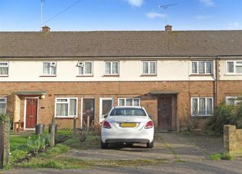 Thumbnail 3 bed terraced house for sale in Gloucester Road, Pilgrims Hatch, Brentwood, Essex