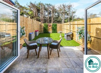 Thumbnail 3 bed end terrace house for sale in Brighton Road, Salfords, Redhill