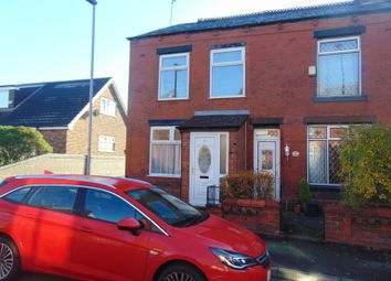 Thumbnail 4 bed end terrace house for sale in 20 Lily Street, Royton, Oldham