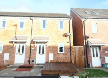 2 bed semi-detached house for sale in Clos Maes Dyfan, Barry CF63