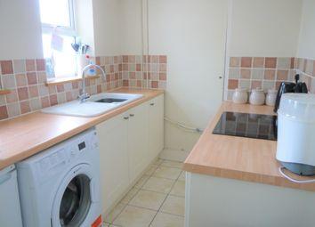 Thumbnail 2 bed terraced house to rent in Borstal Street, Borstal, Rochester