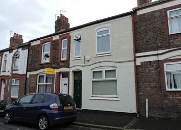 Thumbnail 3 bed terraced house for sale in Ionic Street, Rock Ferry, Merseyside