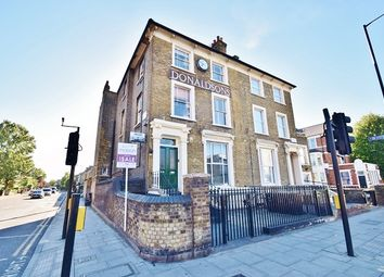 Thumbnail 2 bed flat for sale in Dalston Lane, Dalston
