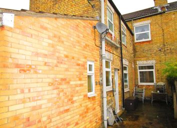 Thumbnail 3 bed semi-detached house for sale in Granville Street, Peterborough