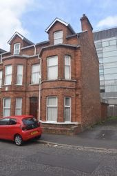Thumbnail 6 bed end terrace house to rent in 61 Dunluce Avenue, Belfast