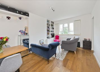 Thumbnail 2 bed flat for sale in Benbow Road, London