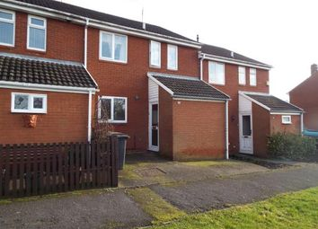 Thumbnail 3 bed terraced house for sale in Bournebrook View, Arley, Coventry, Warwickshire