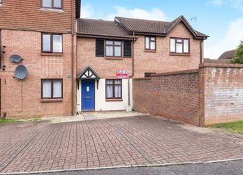 Thumbnail 2 bed terraced house for sale in Blaisdon Close, Abbeymead, Gloucester, Gloucestershire