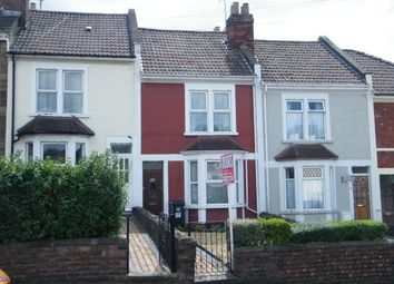 Thumbnail 3 bedroom terraced house for sale in Newbridge Road, St. Annes, Bristol