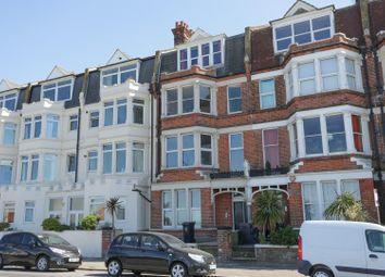 Thumbnail 4 bedroom flat for sale in Eastern Esplanade, Cliftonville, Margate