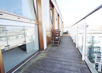 Thumbnail 2 bed flat for sale in Coppermill Heights, Tottenham Hale