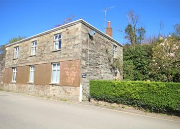 Thumbnail 4 bed detached house for sale in Spring Gardens, Bradfords Quay, Wadebridge