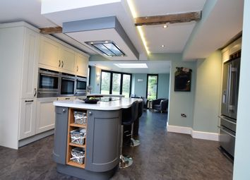 Thumbnail 4 bed cottage for sale in Lane House, Penistone Road, Hepworth, Holmfirth