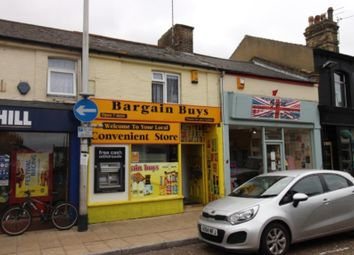 Thumbnail Retail premises for sale in 184 London Road South, Lowestoft, Norfolk