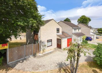 Thumbnail 3 bedroom link-detached house for sale in Vanner Road, Witney